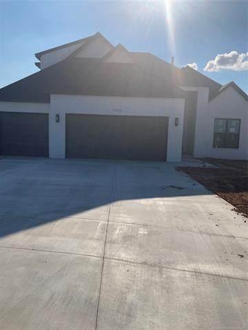13032 S Cedar Street, Jenks, OK 74037 (MLS #2132421) :: 918HomeTeam - KW Realty Preferred