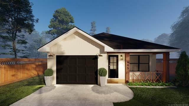 605 N 9th Street, Collinsville, OK 74021 (MLS #2132481) :: 918HomeTeam - KW Realty Preferred