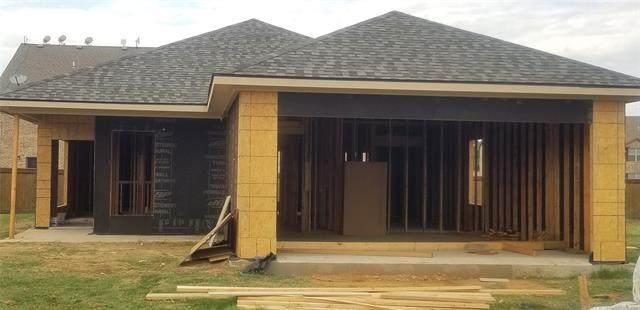 220 Cottonwood Street, Calera, OK 74730 (MLS #2132483) :: Active Real Estate