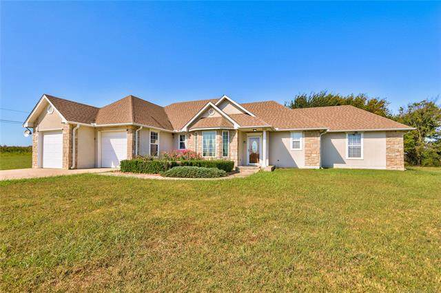 17975 County Road 3518, Ada, OK 74820 (MLS #2132491) :: Hopper Group at RE/MAX Results