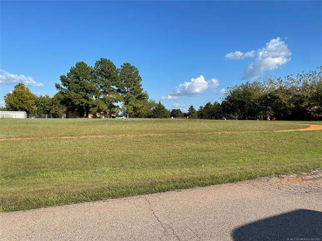 00 E Second Street, Durant, OK 74701 (MLS #2132499) :: Active Real Estate