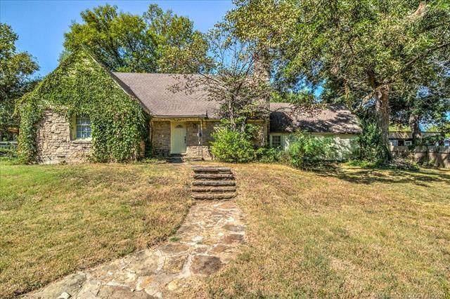 411 N Pine Street, Nowata, OK 74048 (MLS #2132507) :: Active Real Estate