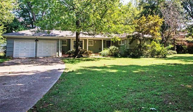 4135 S Zunis Avenue, Tulsa, OK 74105 (MLS #2132522) :: 918HomeTeam - KW Realty Preferred