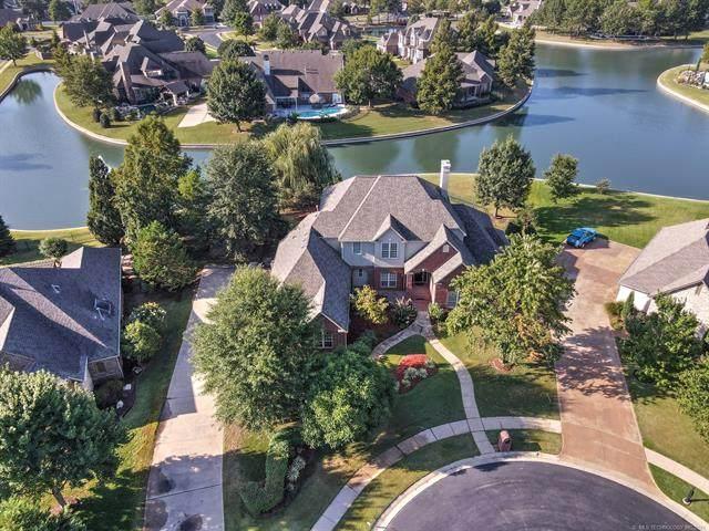 405 E Huntsville Street, Broken Arrow, OK 74011 (MLS #2132563) :: Active Real Estate