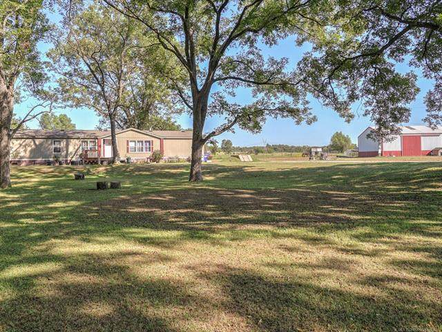 14650 W 23rd Street S, Haskell, OK 74436 (MLS #2132643) :: Owasso Homes and Lifestyle