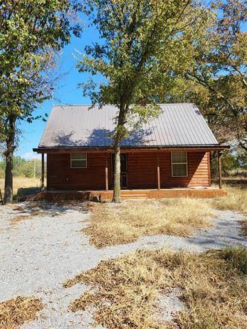 6453 N 440th, Adair, OK 74330 (MLS #2132667) :: Active Real Estate