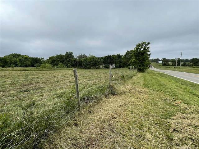 State Highway 82 Highway, Salina, OK 74365 (MLS #2132687) :: Active Real Estate