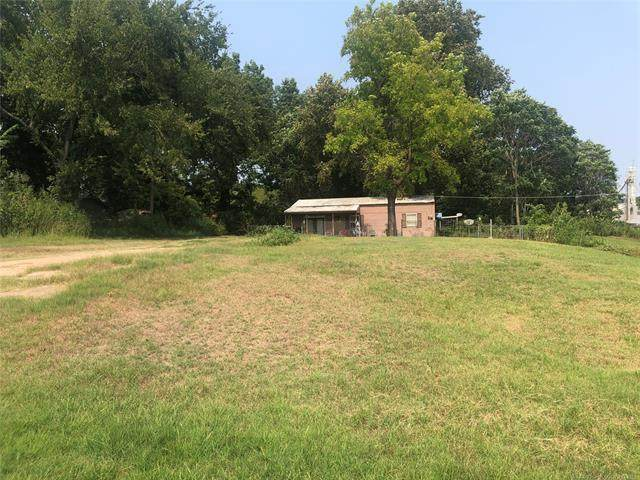 1 1st, Calvin, OK 74531 (MLS #2132724) :: Owasso Homes and Lifestyle