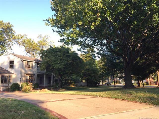3112 S Birmingham Avenue, Tulsa, OK 74105 (MLS #2132756) :: Hopper Group at RE/MAX Results