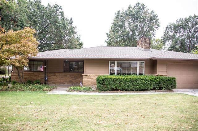 2504 S Toledo Avenue, Tulsa, OK 74114 (MLS #2132805) :: Hopper Group at RE/MAX Results