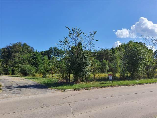 Woodbine, Muskogee, OK 74403 (MLS #2132852) :: Owasso Homes and Lifestyle