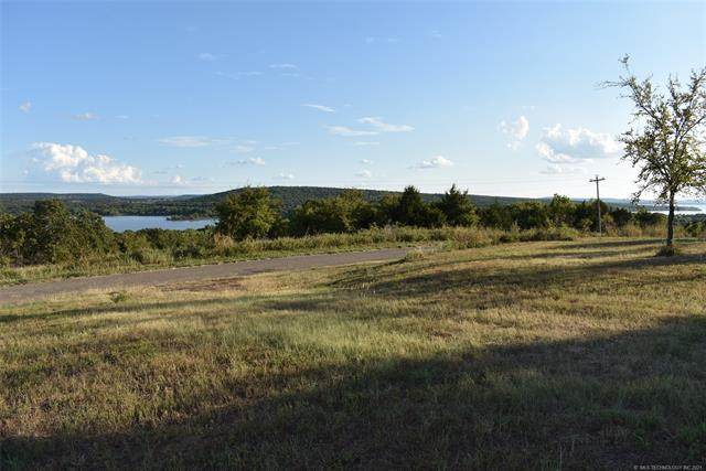 Bristow Point Road Crest View, Mcalester, OK 74501 (MLS #2132896) :: Hopper Group at RE/MAX Results