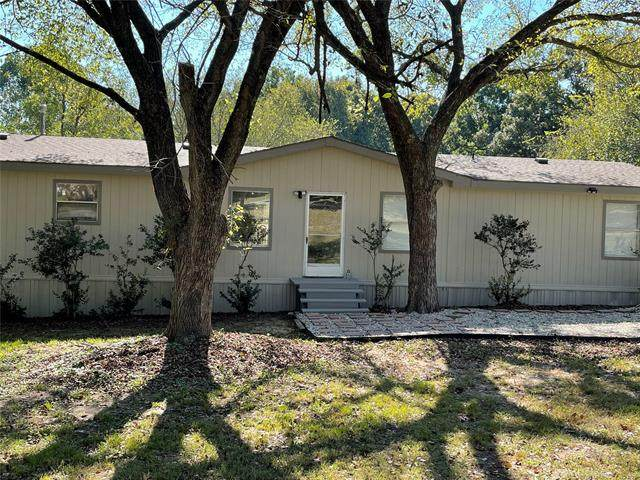 1225 S 283rd Avenue E, Catoosa, OK 74015 (MLS #2132915) :: Hopper Group at RE/MAX Results