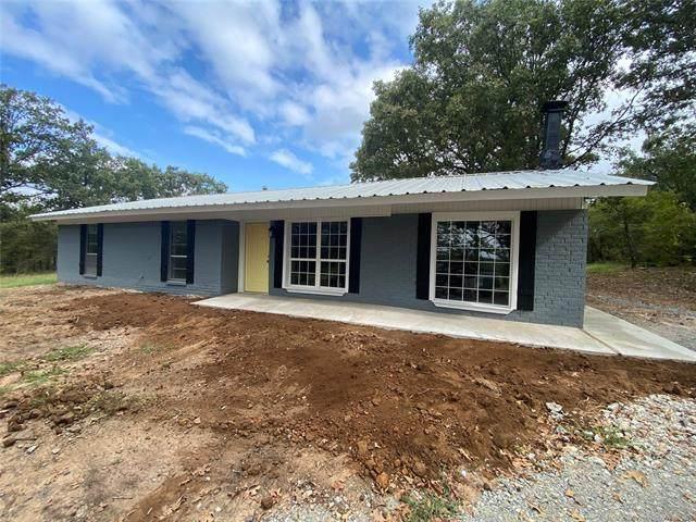 39668 Us Highway 70, Bennington, OK 74723 (MLS #2132938) :: Active Real Estate