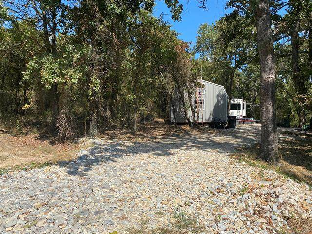 2631 Lost Lane, Sulphur, OK 73086 (MLS #2133036) :: Hopper Group at RE/MAX Results