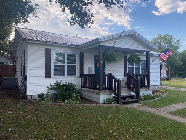 Checotah, OK 74426 :: Active Real Estate