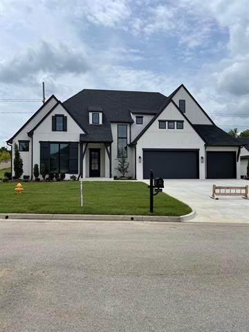 3008 E 102nd Place, Tulsa, OK 74137 (MLS #2133066) :: Active Real Estate