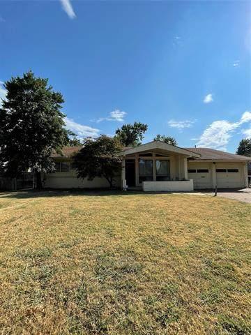 9218 E 37th Place, Tulsa, OK 74145 (MLS #2133072) :: Owasso Homes and Lifestyle