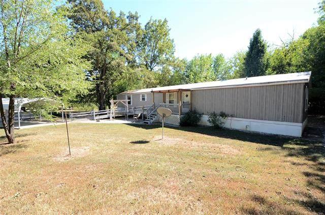 870 W 138th Place, Glenpool, OK 74033 (MLS #2133138) :: Owasso Homes and Lifestyle