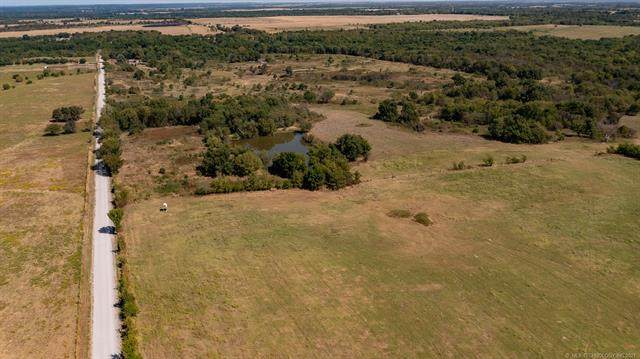 40 4210 Road, Chelsea, OK 74016 (MLS #2133150) :: Hopper Group at RE/MAX Results