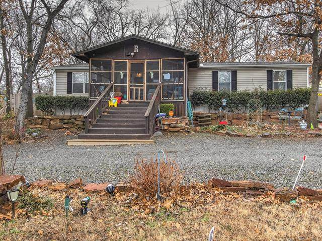68426 S 318 Court, Wagoner, OK 74467 (MLS #2133180) :: Active Real Estate