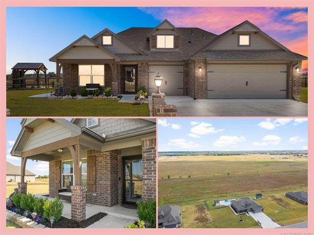 13469 N 59th East Place, Collinsville, OK 74021 (MLS #2133181) :: Hopper Group at RE/MAX Results