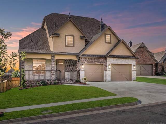 4744 E 143rd Court S, Bixby, OK 74008 (MLS #2133190) :: Owasso Homes and Lifestyle