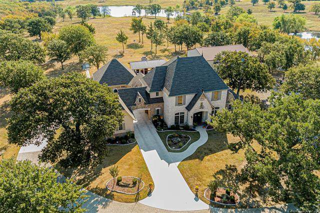 649 Valley Ranch, Ardmore, OK 73401 (MLS #2133202) :: Hopper Group at RE/MAX Results