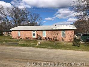 108 W Bryan Street, Calera, OK 74730 (MLS #2133228) :: Active Real Estate