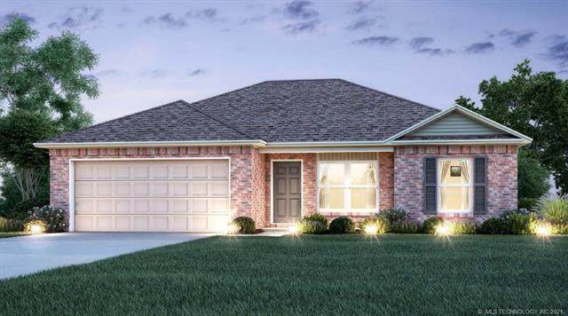 14216 N 73rd East Avenue, Collinsville, OK 74021 (MLS #2133234) :: Active Real Estate