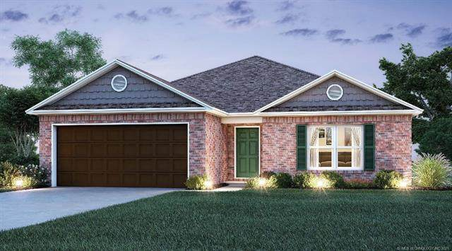 14212 N 73rd East Avenue, Collinsville, OK 74021 (MLS #2133260) :: Active Real Estate