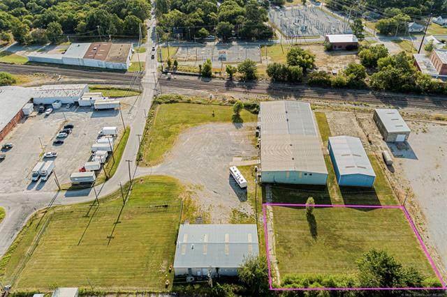 3rd Avenue SE, Ardmore, OK 73401 (MLS #2133267) :: Active Real Estate
