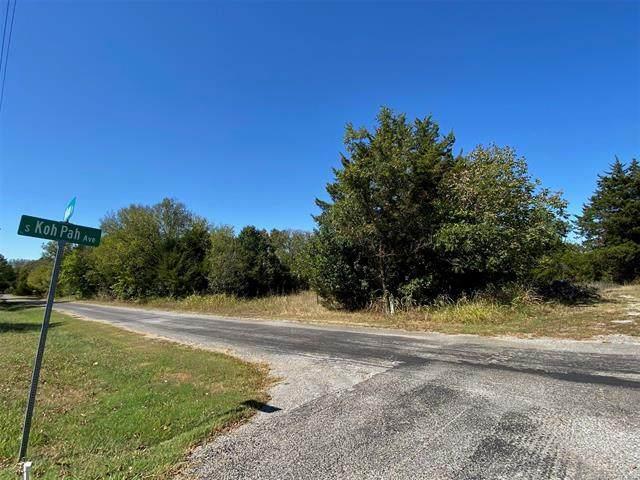 N Williams Street, Pawhuska, OK 74056 (MLS #2133287) :: Hopper Group at RE/MAX Results