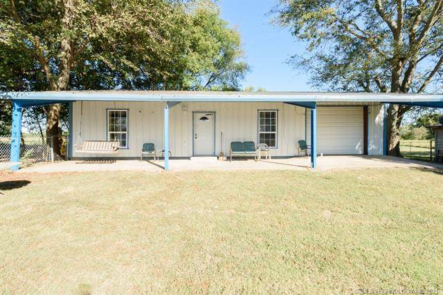 23738 W 20th Street North, Haskell, OK 74436 (#2133292) :: Homes By Lainie Real Estate Group