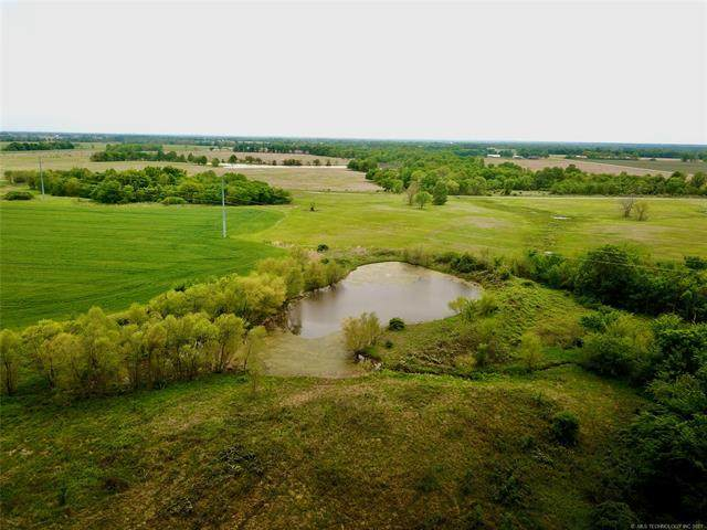 S 4220 Road, Wagoner, OK 74467 (MLS #2133293) :: Hopper Group at RE/MAX Results