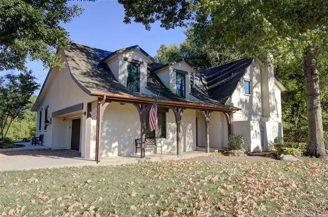 10501 S 129th East Avenue, Broken Arrow, OK 74011 (MLS #2133303) :: Owasso Homes and Lifestyle