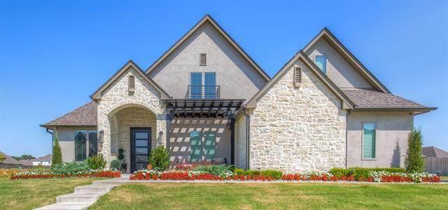 16631 E 43rd Street S, Tulsa, OK 74134 (MLS #2133322) :: Active Real Estate