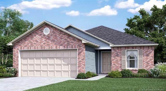 14217 N 73rd East Avenue, Collinsville, OK 74021 (MLS #2133360) :: Active Real Estate
