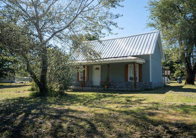 122 N Davis, Haskell, OK 74436 (MLS #2133380) :: Hopper Group at RE/MAX Results