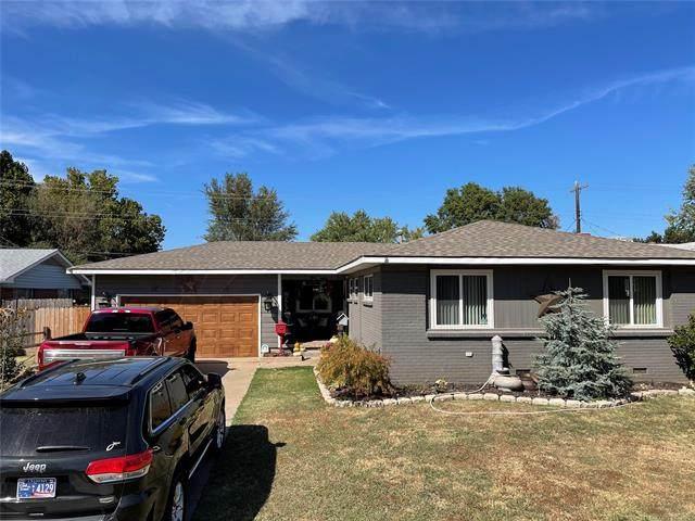 6751 E 27th Street, Tulsa, OK 74129 (MLS #2133443) :: Owasso Homes and Lifestyle