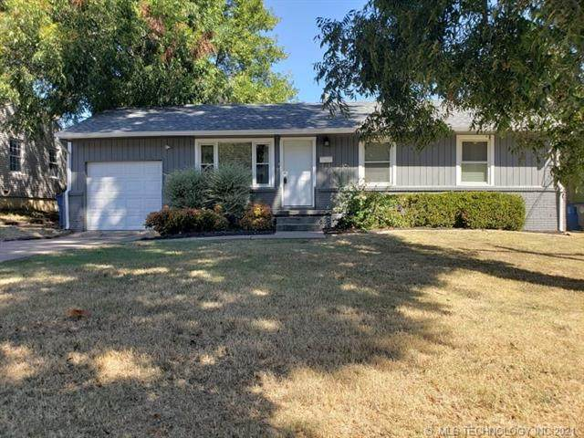 2127 W 46th Place, Tulsa, OK 74107 (MLS #2133540) :: Hopper Group at RE/MAX Results