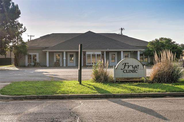 3227 S Lakewood Avenue, Tulsa, OK 74135 (MLS #2133605) :: Hopper Group at RE/MAX Results