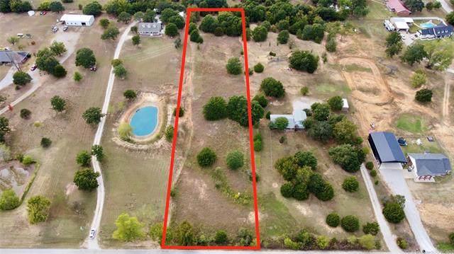 Brock, Lone Grove, OK 73401 (MLS #2133615) :: 580 Realty