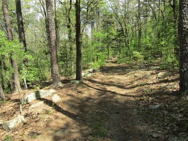 Cowboy Trail, Moyers, OK 74557 (MLS #2133661) :: 580 Realty