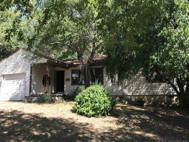 523 S 74th East Avenue, Tulsa, OK 74112 (MLS #2133740) :: Owasso Homes and Lifestyle