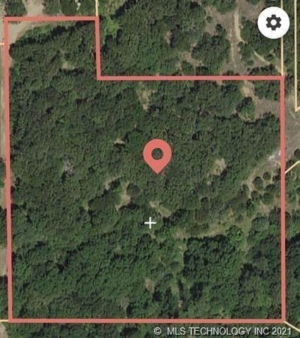 Second, Healdton, OK 73438 (MLS #2133819) :: 918HomeTeam - KW Realty Preferred