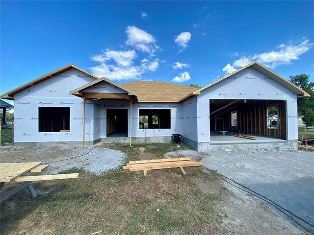 28200 S Highway 125 #4, Monkey Island, OK 74331 (MLS #2133850) :: Active Real Estate