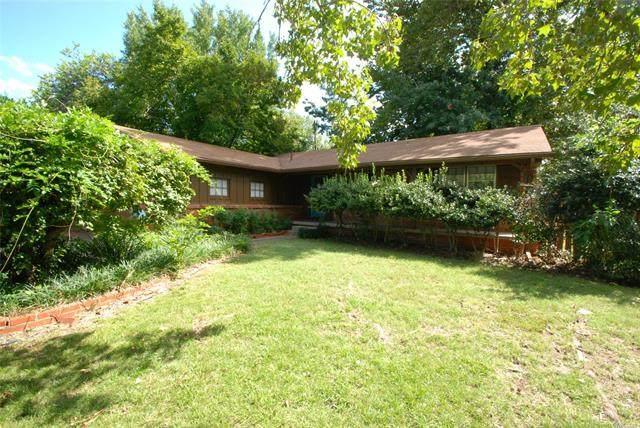 5223 S Marion Avenue, Tulsa, OK 74135 (MLS #2133907) :: Owasso Homes and Lifestyle