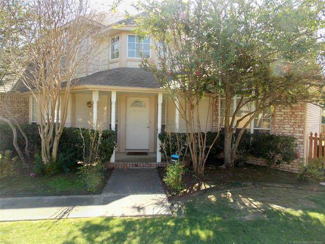 13422 E 90th Street North, Owasso, OK 74055 (MLS #2133923) :: Owasso Homes and Lifestyle