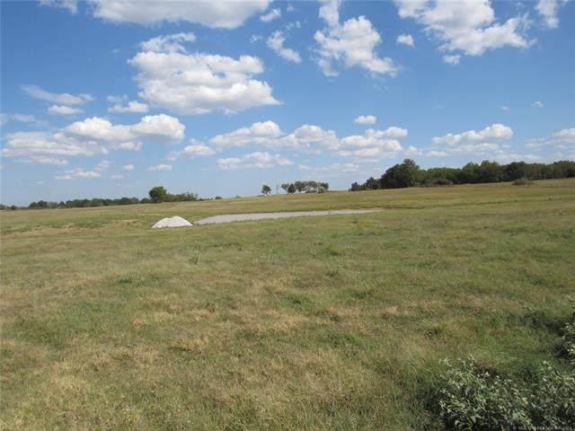 1040 Road, Checotah, OK 74426 (MLS #2133931) :: Active Real Estate